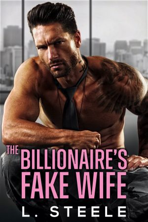 Cover for The Billionaire's Fake Wife