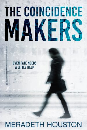 Cover for The Coincidence Makers