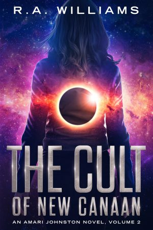 Cover for The Cult of New Canaan