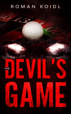 Cover for The Devil's Game
