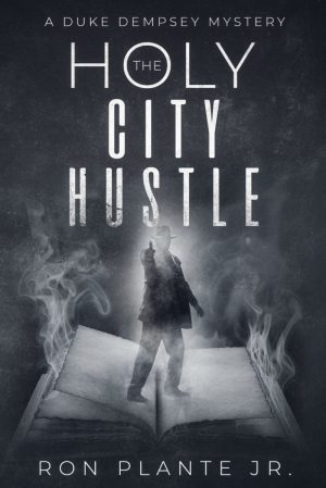 Cover for The Holy City Hustle