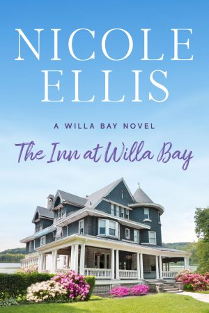 Cover for The Inn at Willa Bay