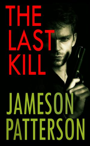 Cover for The Last Kill