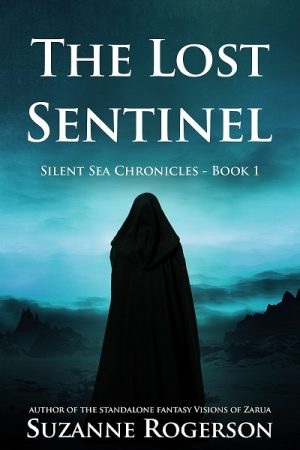 Cover for The Lost Sentinel