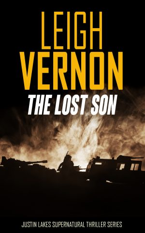 Cover for The Lost Son