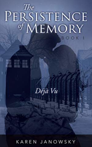 Cover for The Persistence of Memory Book 1: Deja Vu