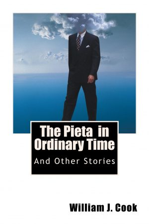 Cover for The Pieta in Ordinary Time and Other Stories