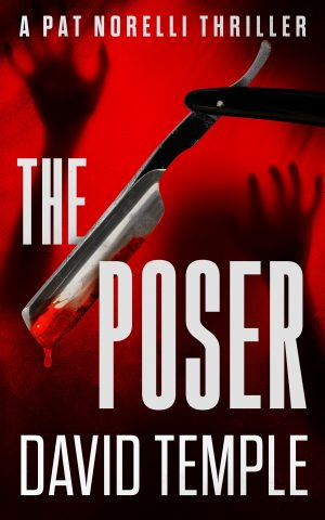 Cover for The Poser