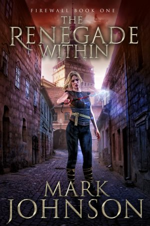 Cover for The Renegade Within