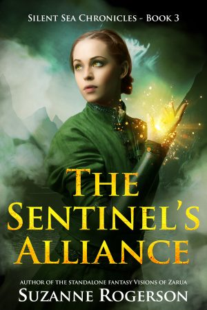 Cover for The Sentinel's Alliance