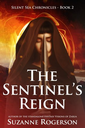 Cover for The Sentinel's Reign