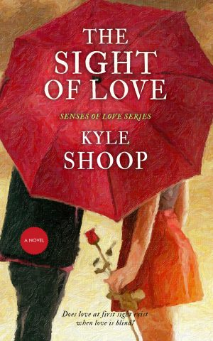 Cover for The Sight of Love