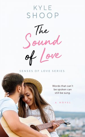Cover for The Sound of Love