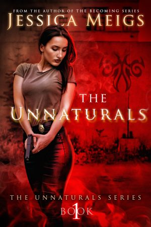 Cover for The Unnaturals