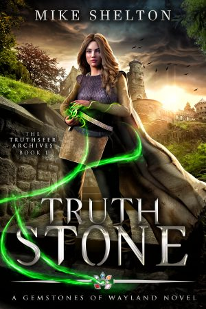 Cover for TruthStone