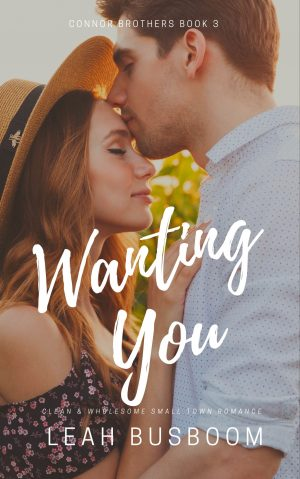 Cover for Wanting You
