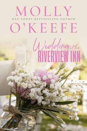 Cover for Wedding at the Riverview Inn