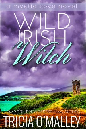 Cover for Wild Irish Witch