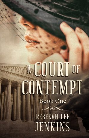 Cover for A Court of Contempt