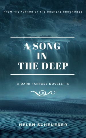 Cover for A Song in the Deep