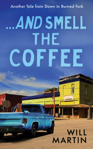 Cover for And Smell the Coffee