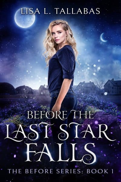 Cover for Before The Last Star Falls