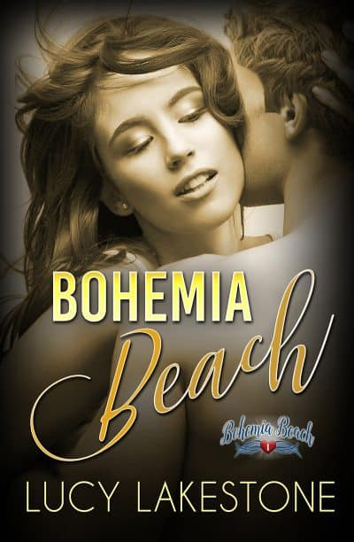 Cover for Bohemia Beach