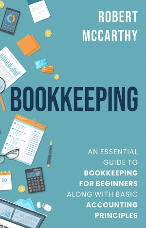 Cover for Bookkeeping