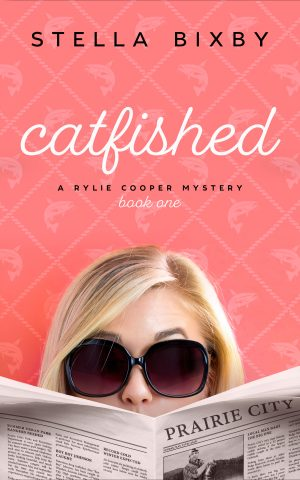 Cover for Catfished