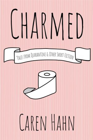 Cover for Charmed