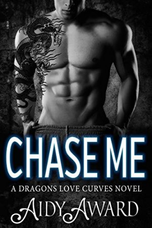 Cover for Chase Me