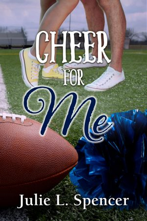 Cover for Cheer for Me