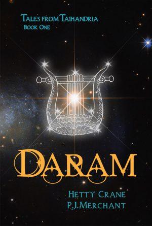 Cover for Daram