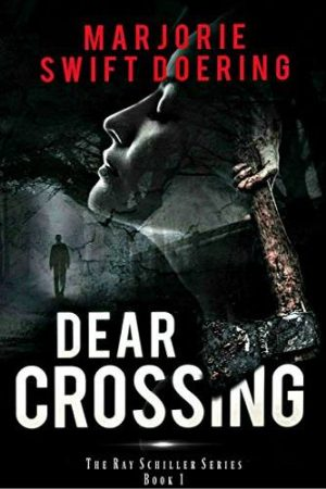 Cover for Dear Crossing