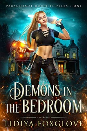 Cover for Demons in the Bedroom