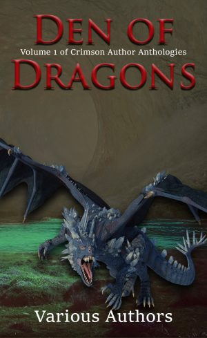 Cover for Den of Dragons
