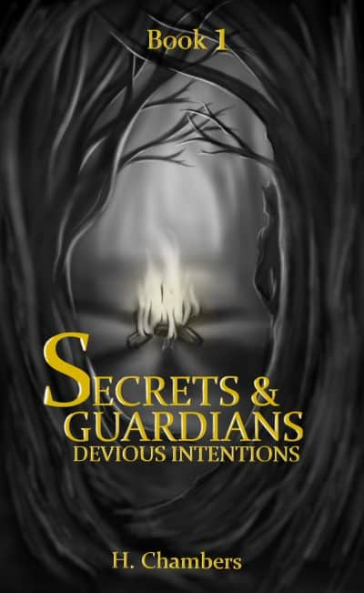 Cover for Devious Intentions