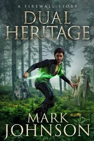 Cover for Dual Heritage