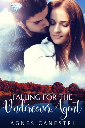 Cover for Falling for the Undercover Agent