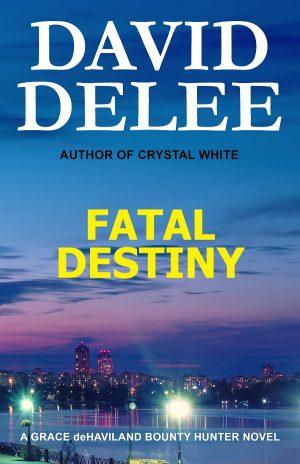 Cover for Fatal Destiny
