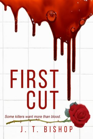 Cover for First Cut
