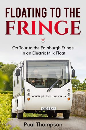 Cover for Floating to the Fringe