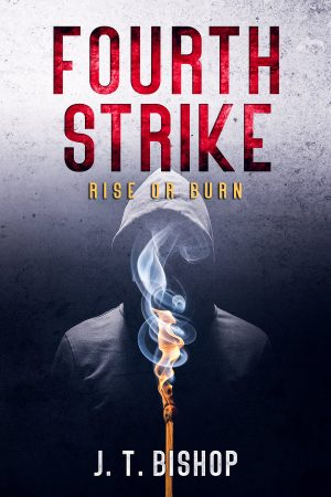 Cover for Fourth Strike
