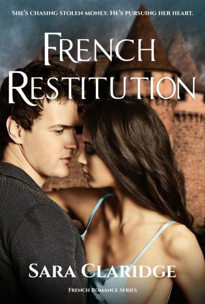 Cover for French Restitution