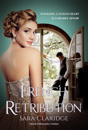 Cover for French Retribution
