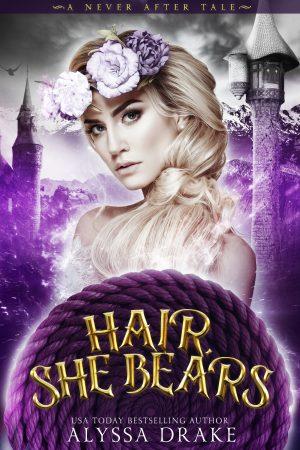 Cover for Hair, She Bears