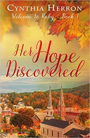 Cover for Her Hope Discovered