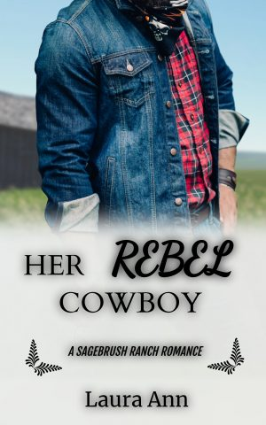 Cover for Her Rebel Cowboy
