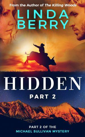 Cover for Hidden Part 2