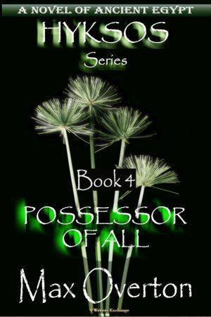 Cover for Possessor of All